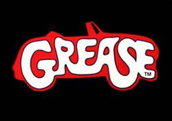 Grease logo