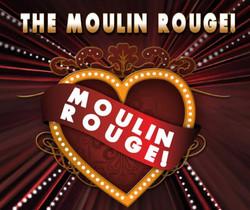 Moulin Rouge Logo