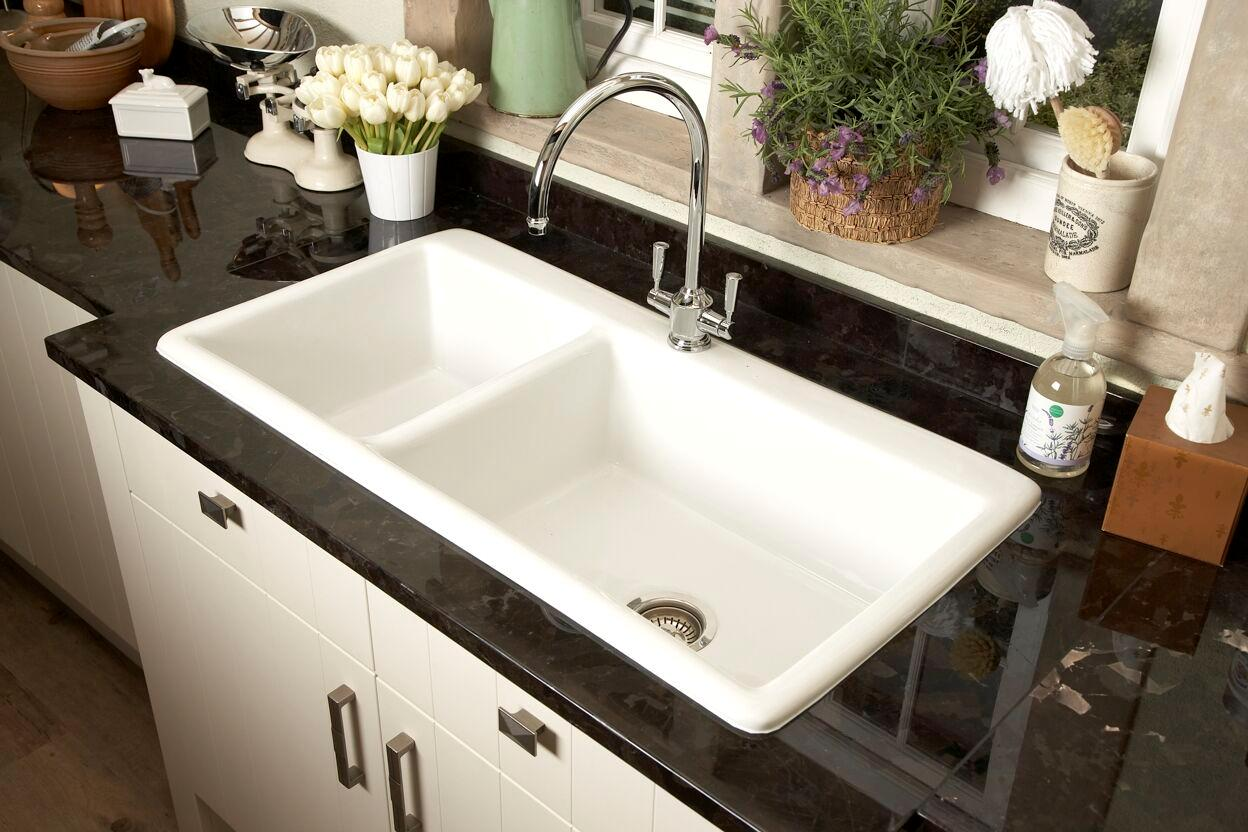 Sinks And Taps