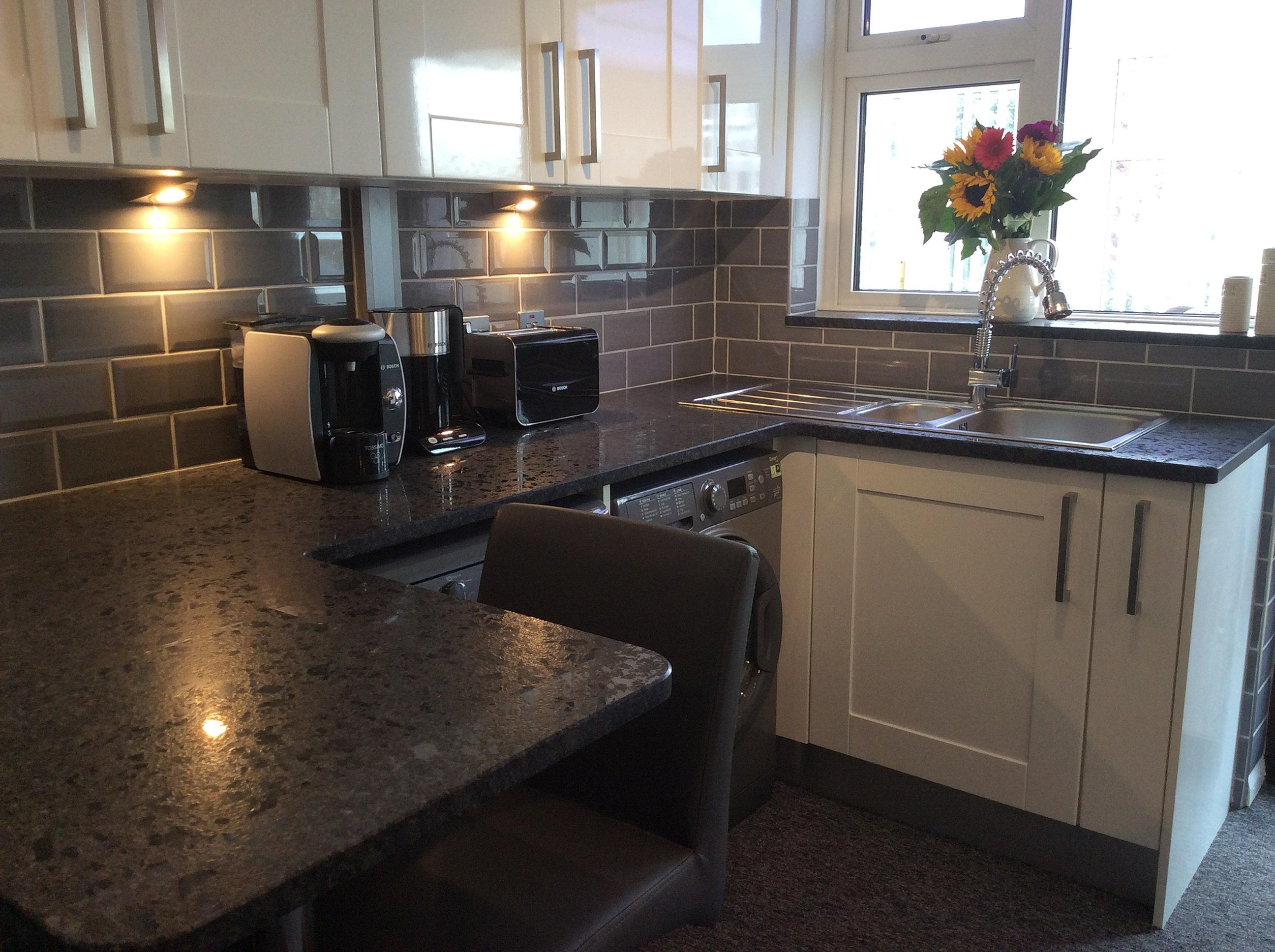 New Design Kitchens Cannock Shropshire And Staffordshire Kitchens New Kitchen Telford