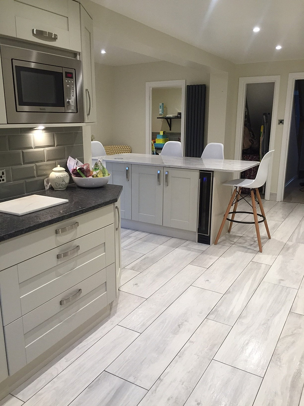 New Design Kitchens Cannock Our Customer Photos