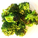 Rosted Broccoli