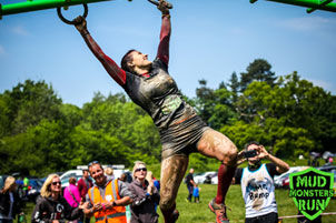 Mudstacle Review - Mud Monsters Run