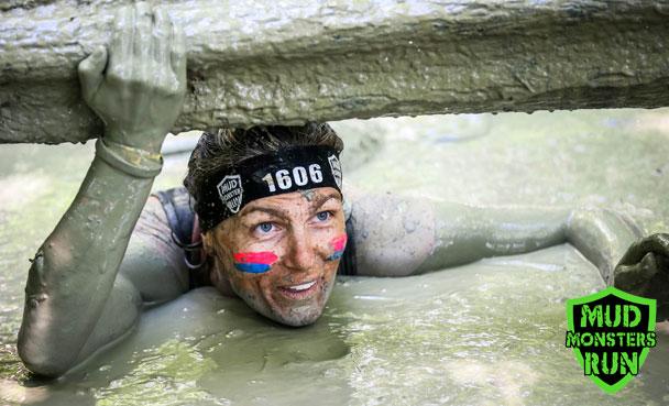 Muddy Bathtub