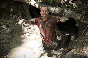 Mudstacle Review - Mud Monsters Run