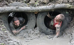 Tyre Tunnels
