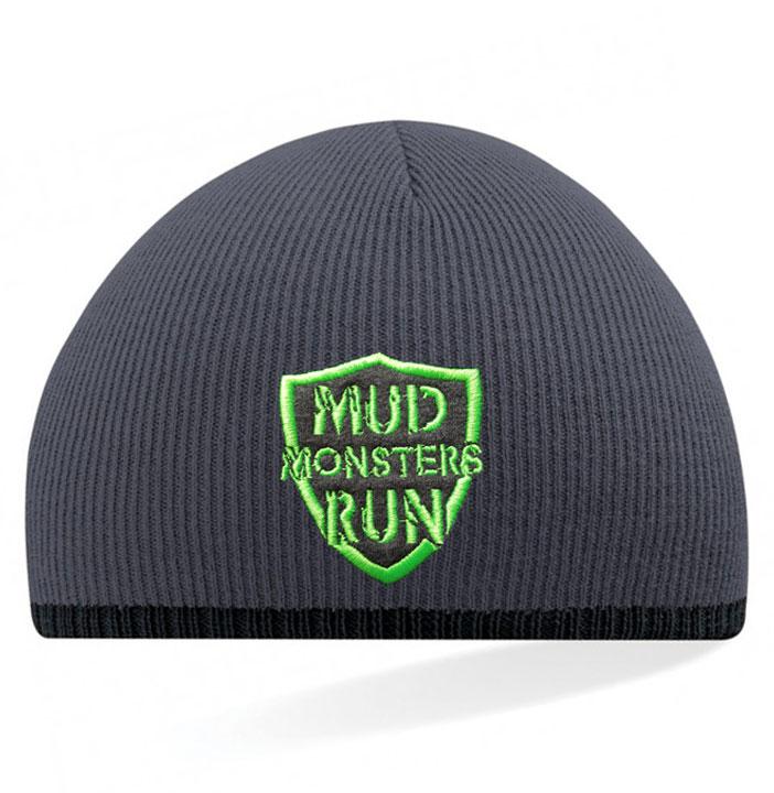 Mud Monsters Run - Beanie Hat
