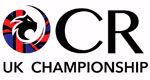 OCR UK Championship - Qualifying Event