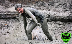 Some of the famous mud