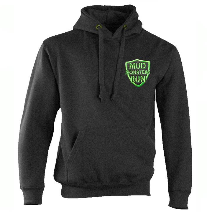 Mud Monsters Run - Hoodie