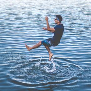 Balance and Baptism