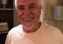 """Meet Larry Menconi - Chicago Boy With a Passion for """"Starting Things"""""""