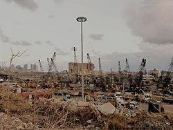 Lebanon In Crisis 2020