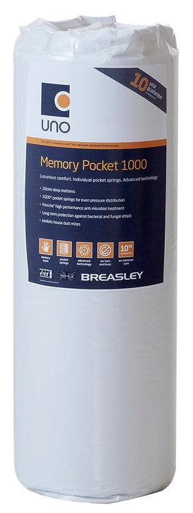 Uno Memory pocket 1000