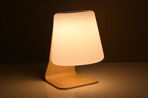 Speaker Table Lamp