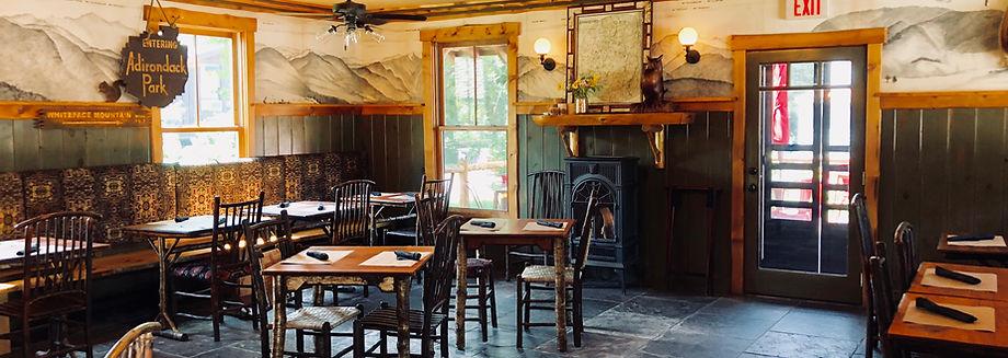 Forty Six Restaurant Keene New York