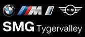 SMG BMW Tygervalley is a Hemel en Aarde Marathon Sponsor