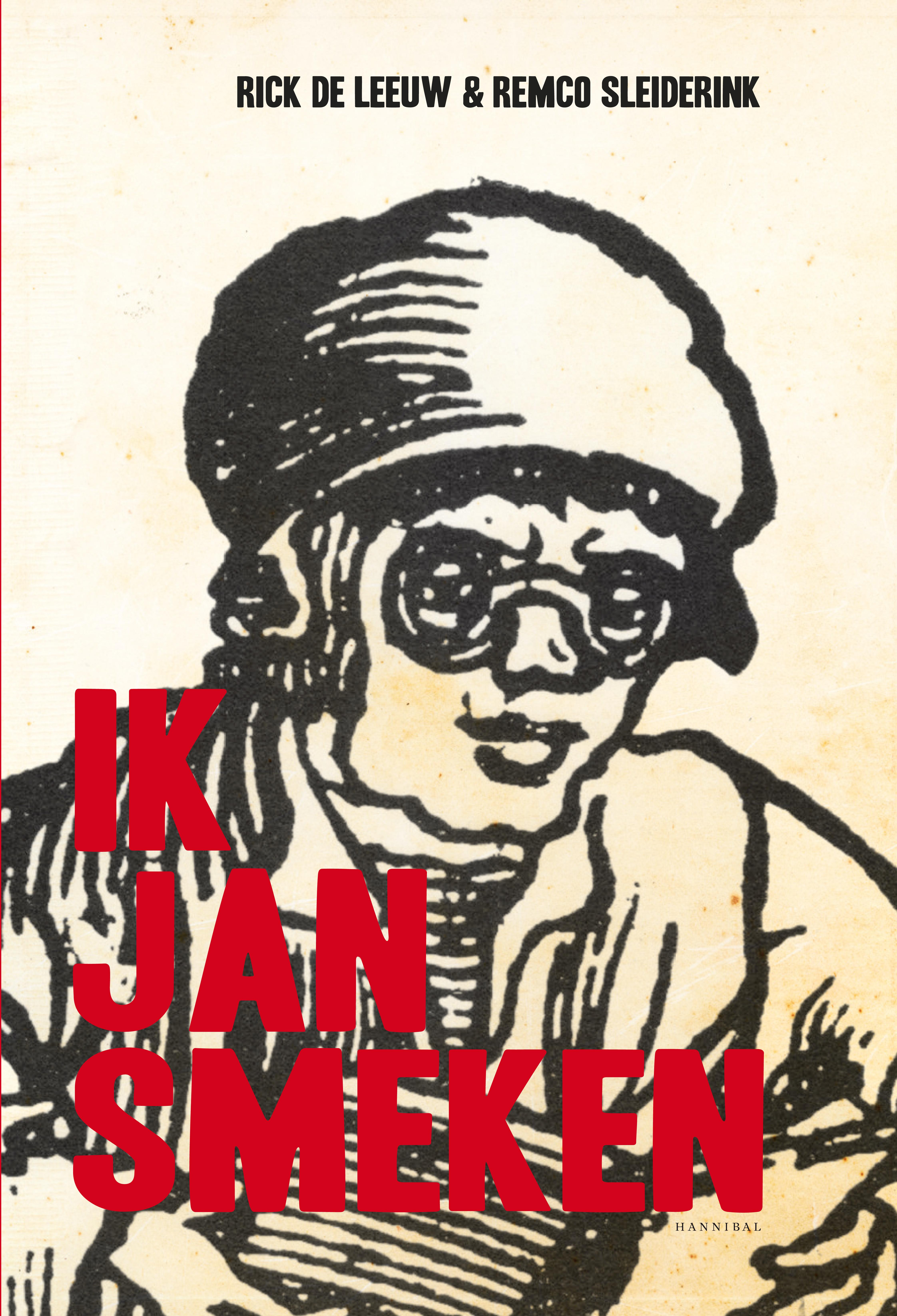 Ik Jan Smeken