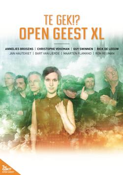 2017 Open Geest XL