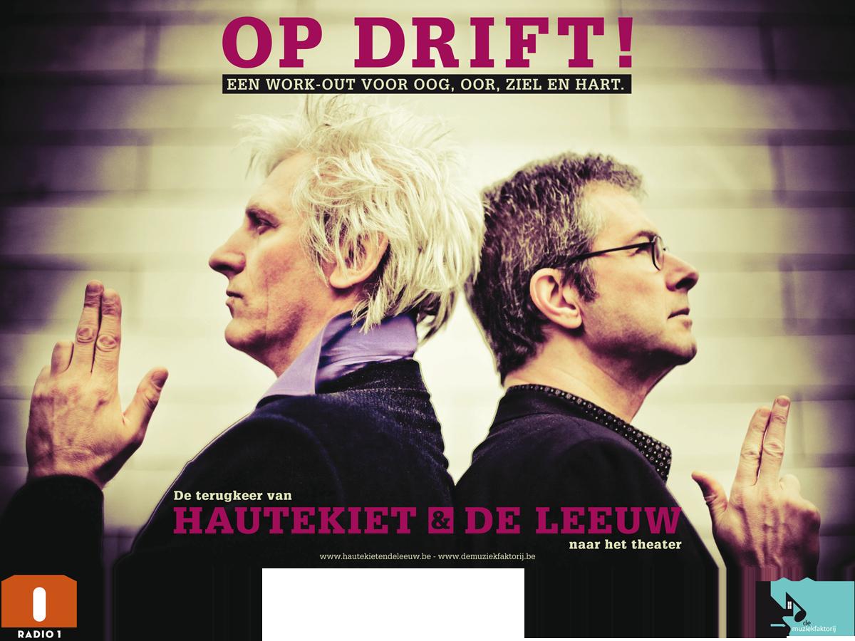 Op drift 2009/2010