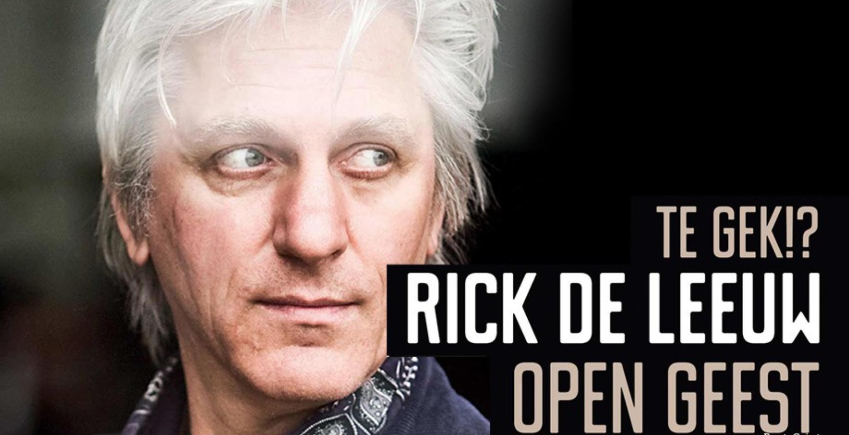 Open Geest 2014