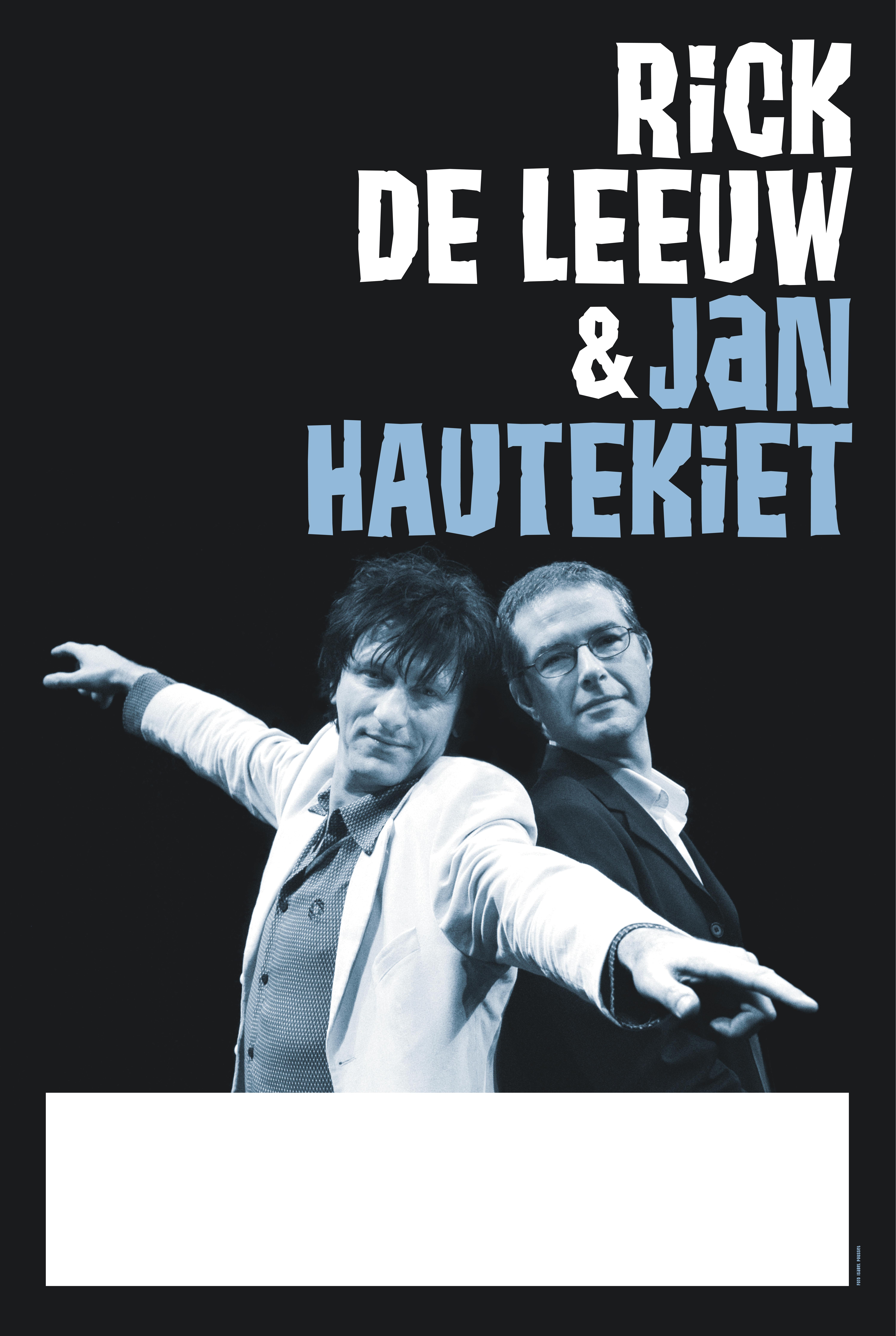 De Leeuw & Hautekiet 2003/2005