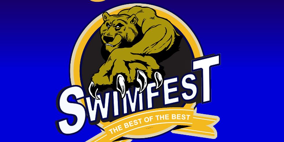 2018 Golden Homes SwimFest