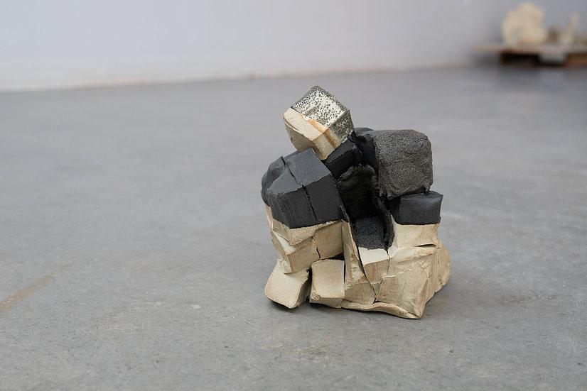 Blocks, Cone 10