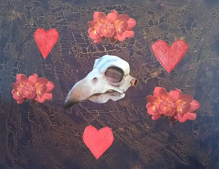 Love In a Time of Plague