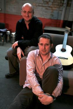 Eden-Stell Guitar Duo