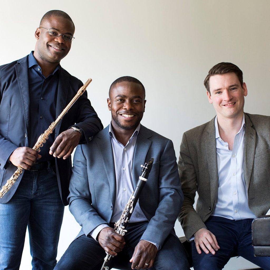The McGill-McHale Trio