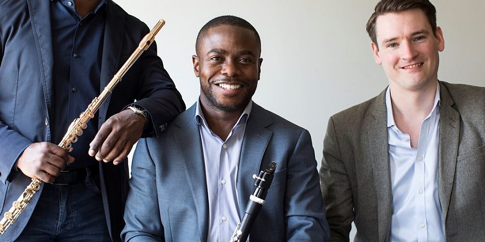 McGill-McHale Trio