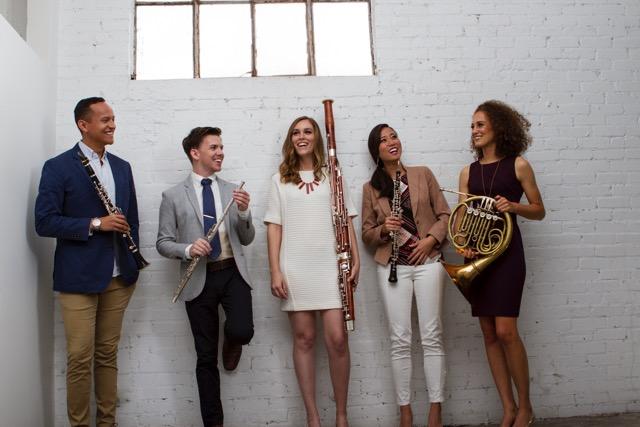 WindSync Wind Quintet