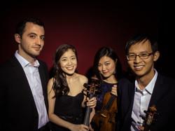 Zorá String Quartet