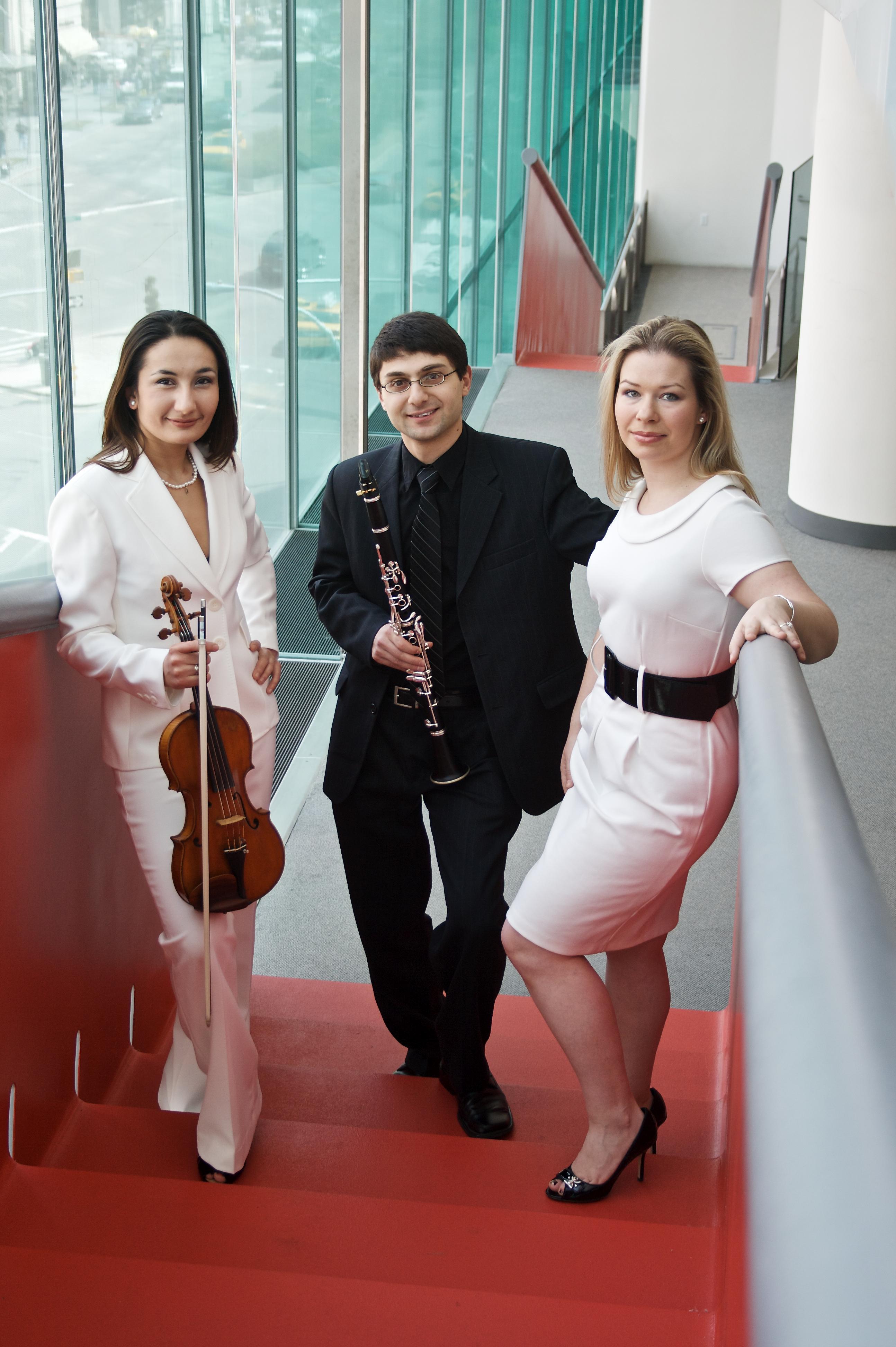 Prima Trio