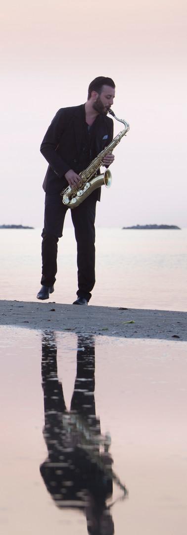 Italian Saxophone Quartet