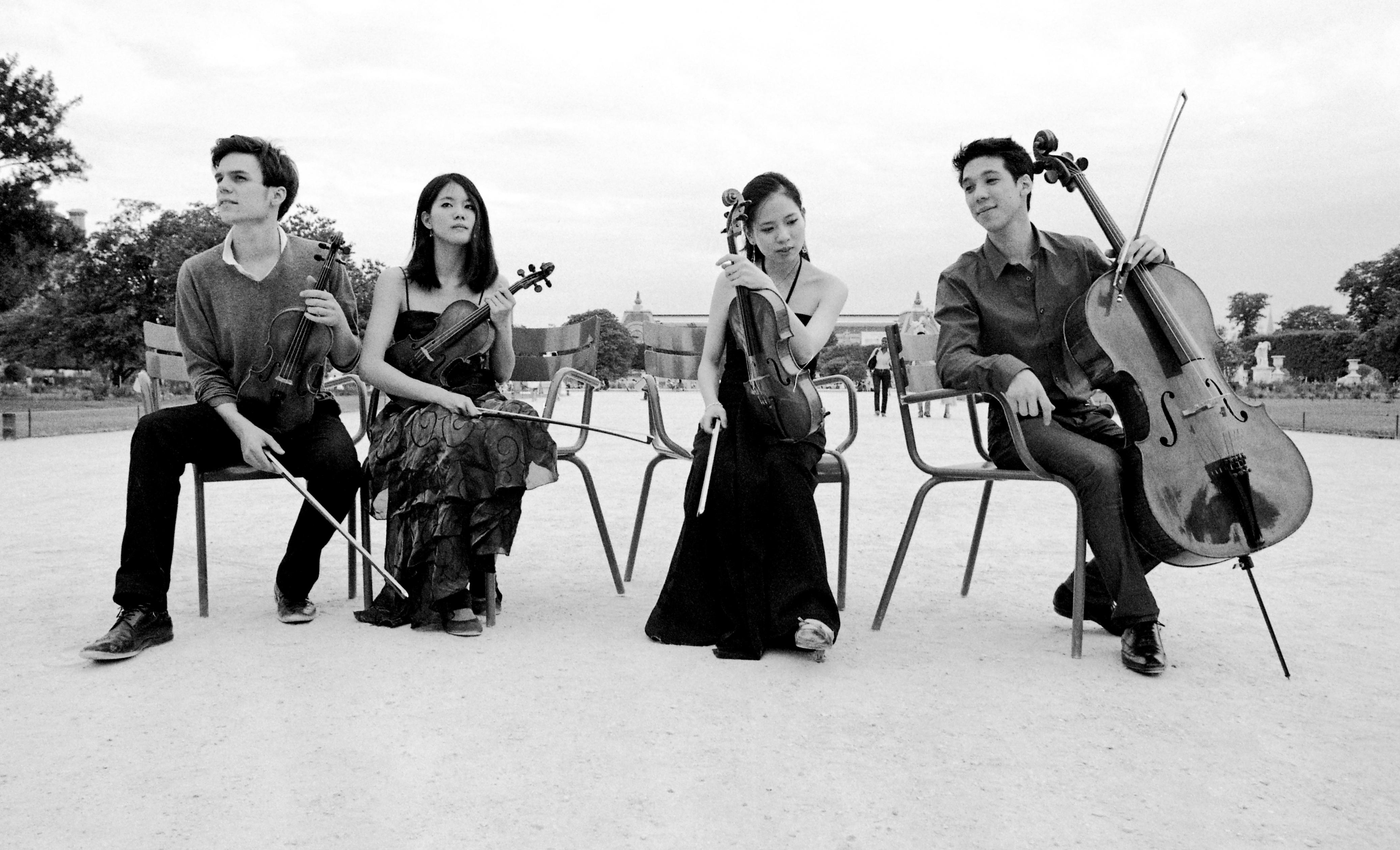 Hermès Quartet
