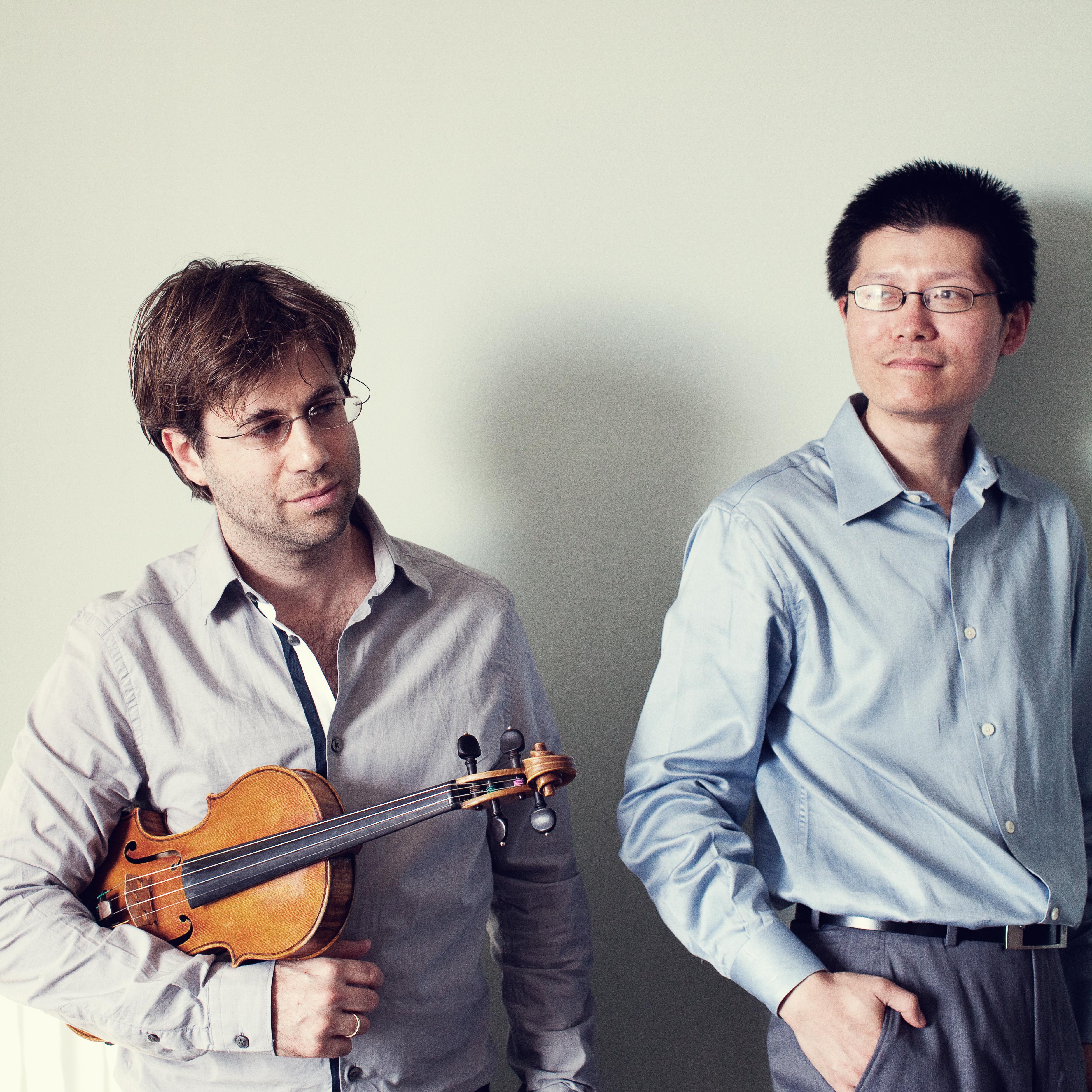 Tomas Cotik & Tao Lin