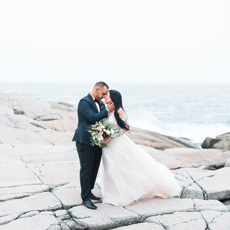 Tips on Planning the Perfect Elopement