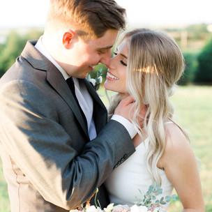 Megan & CJ's Vineyard Mini Matrimony