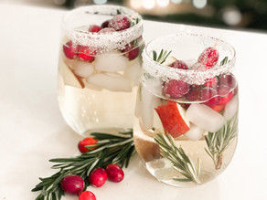 Holidays Cocktails with a Local Twist