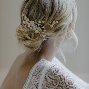 Timeless Wedding Hairstyle Favourites