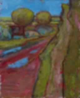 Sharptor Pathway