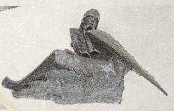 SANTOS LOPES - MOZERT - 23 X 52 X 44 - B