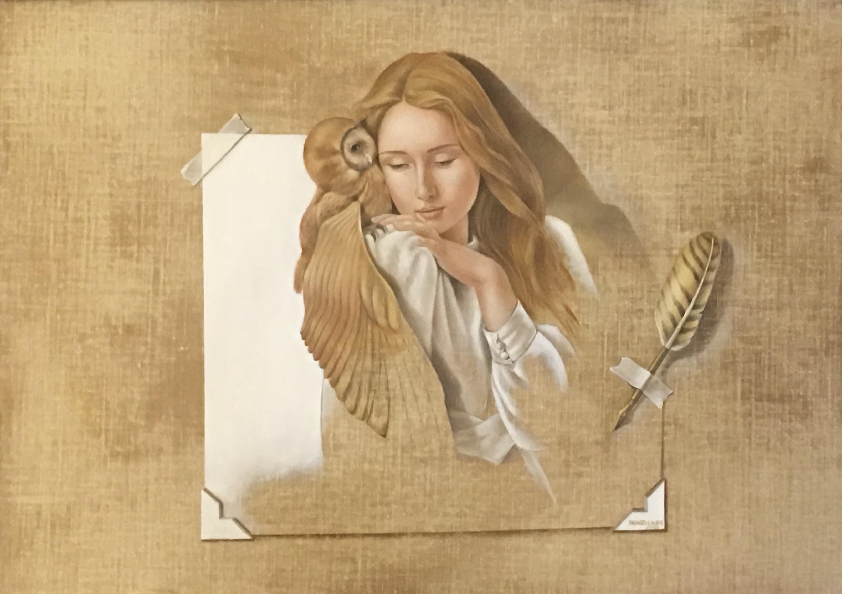 renata lauer - sabedoria - 47x66 - osl -
