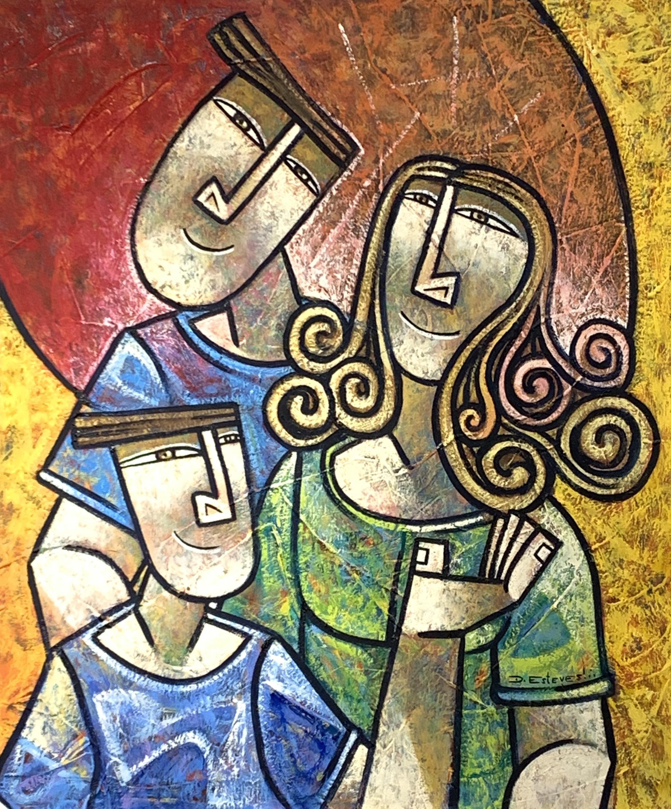 Obra: Aliança eterna