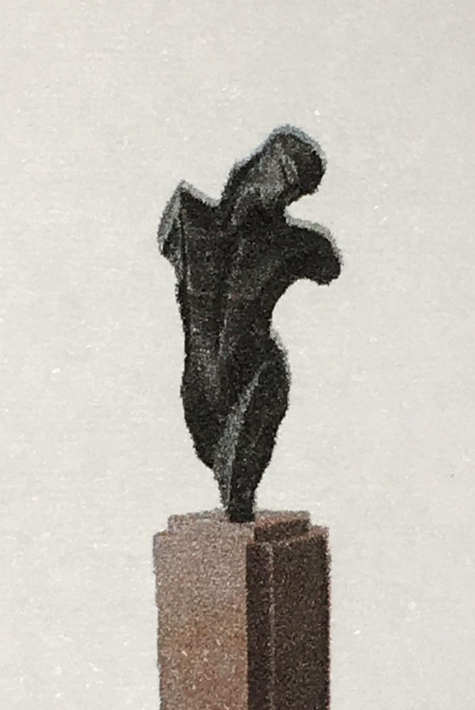 SANTOS LOPES - TEIA IRREAL - 42 X 12 X 0