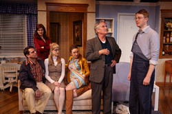 How the Other Half Loves at North Coast Repertory