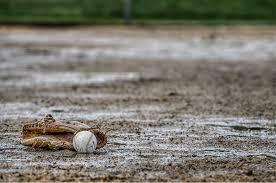 Games cancelled for today!