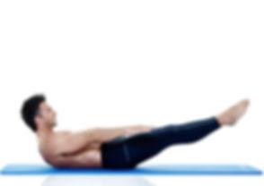 Man_Pilates_on_ProSource_Extra_Thick_Mat